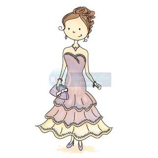 Шуточное поздравление с 8 марта для девушки